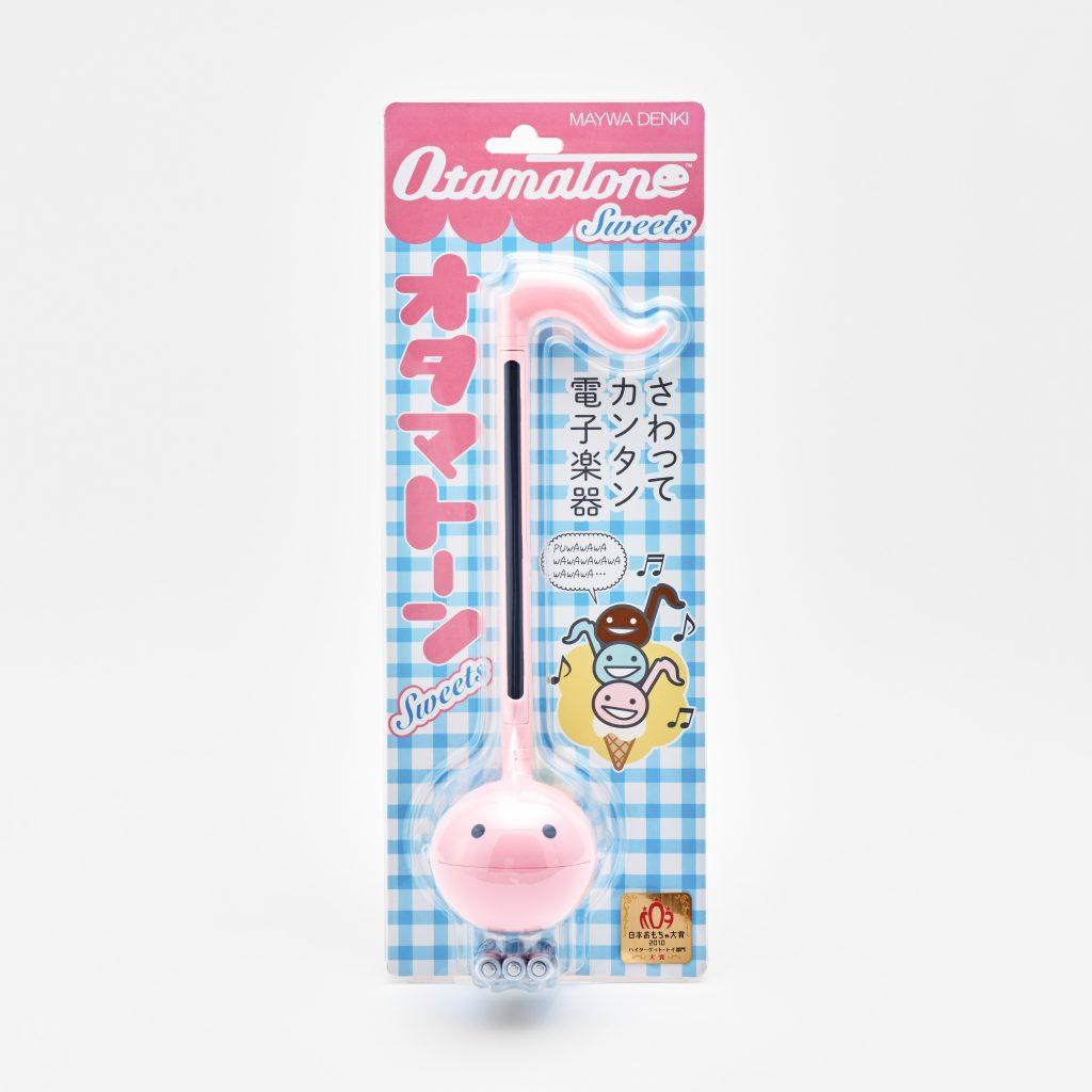Otamatone Sweets / 4