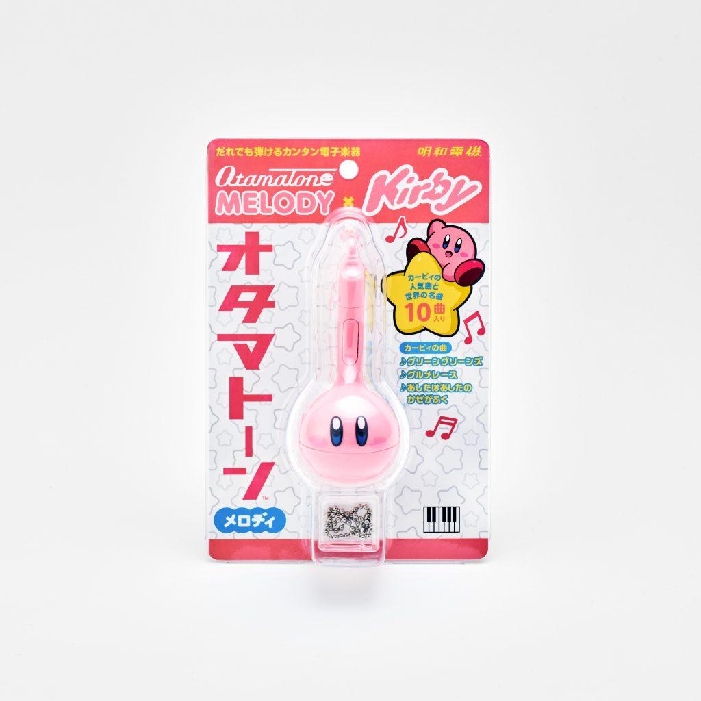 オタマトーン メロディ カービィ Ver. / 5